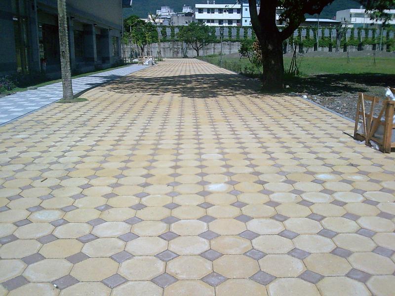 頭城鎮行政中心風貌營造工程